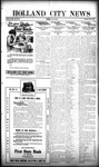 Holland City News, Volume 48, Number 24: June 12, 1919