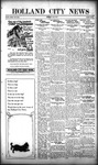 Holland City News, Volume 48, Number 30: July 24, 1919 by Holland City News