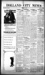 Holland City News, Volume 48, Number 31: July 31, 1919 by Holland City News