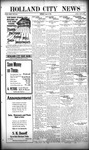 Holland City News, Volume 48, Number 34: August 21, 1919 by Holland City News
