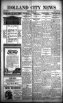 Holland City News, Volume 48, Number 48: November 27, 1919 by Holland City News