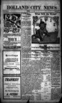 Holland City News, Volume 49, Number 1: January 1, 1920 by Holland City News