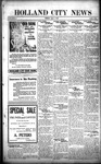 Holland City News, Volume 49, Number 3: January 15, 1920