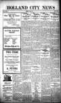 Holland City News, Volume 49, Number 4: January 22, 1920