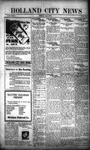 Holland City News, Volume 49, Number 5: January 29, 1920