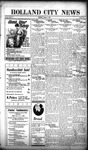 Holland City News, Volume 49, Number 6: February 5, 1920