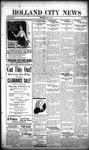 Holland City News, Volume 49, Number 7: February 12, 1920