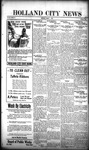 Holland City News, Volume 49, Numher 10: March 4, 1920