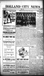 Holland City News, Volume 49, Number 13: March 24, 1920