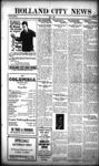 Holland City News, Volume 49, Number 14: April 1, 1920