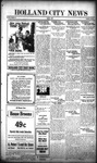 Holland City News, Volume 49, Number 16: April 15, 1920