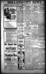 Holland City News, Volume 49, Number 18: April 29, 1920
