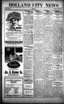 Holland City News, Volume 49, Number 23: June 3, 1920