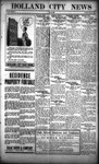 Holland City News, Volume 49, Number 24: June 10, 1920