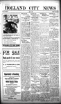 Holland City News, Volume 49, Number 26: June 24, 1920