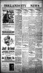 Holland City News, Volume 49, Number 28: July 8, 1920