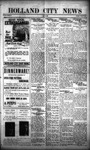 Holland City News, Volume 49, Number 29: July 15, 1920 by Holland City News