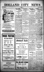 Holland City News, Volume 49, Number 36: September 2, 1920 by Holland City News