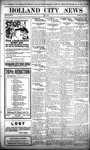 Holland City News, Volume 49, Number 37: September 9, 1920 by Holland City News
