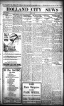 Holland City News, Volume 49, Number 38: September 16, 1920 by Holland City News