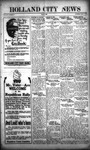 Holland City News, Volume 49, Number 42: October 14, 1920 by Holland City News