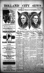 Holland City News, Volume 49, Number 44: October 29, 1920 by Holland City News