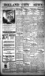 Holland City News, Volume 49, Number 46: November 11, 1920 by Holland City News