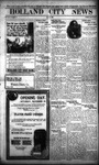 Holland City News, Volume 49, Number 47: November 18, 1920 by Holland City News