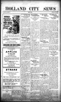 Holland City News, Volume 49, Number 48: November 25, 1920 by Holland City News