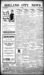 Holland City News, Volume 49, Number 49: December 2, 1920 by Holland City News