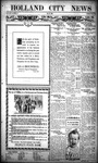 Holland City News, Volume 49, Number 52: December 23, 1920 by Holland City News