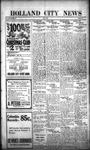 Holland City News, Volume 50, Number 6: February 3, 1921