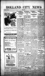 Holland City News, Volume 50, Number 8: February 17, 1921
