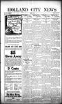 Holland City News, Volume 50, Number 27: June 30, 1921
