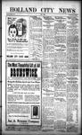 Holland City News, Volume 50, Number 49: December 1, 1921