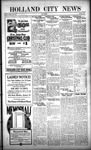 Holland City News, Volume 51, Number 2: January 12, 1922