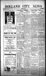 Holland City News, Volume 51, Number 17: April 27, 1922