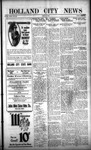 Holland City News, Volume 51, Number 18: May 4, 1922
