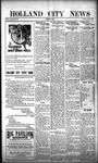Holland City News, Volume 51, Number 25: June 22, 1922