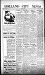 Holland City News, Volume 51, Number 34: August 24, 1922 by Holland City News