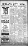Holland City News, Volume 51, Number 38: September 21, 1922 by Holland City News