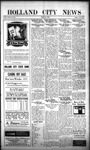 Holland City News, Volume 51, Number 39: September 28, 1922 by Holland City News