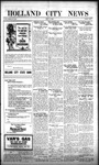 Holland City News, Volume 51, Number 40: October 5, 1922 by Holland City News