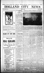 Holland City News, Volume 51, Number 41: October 12, 1922 by Holland City News