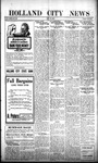 Holland City News, Volume 51, Number 42: October 19, 1922