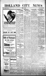 Holland City News, Volume 51, Number 47: November 23, 1922