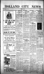 Holland City News, Volume 52, Number 10: March 8, 1923
