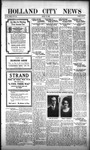 Holland City News, Volume 52, Number 11: March 15, 1923