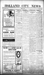Holland City News, Volume 52, Number 16: April 19, 1923