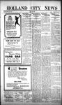 Holland City News, Volume 52, Number 17: April 26, 1923